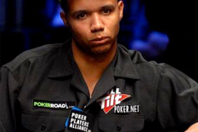 World Series of Poker 2009 - Episódios 27 e 28  Já Disponíveis e Inside Deal! 0001