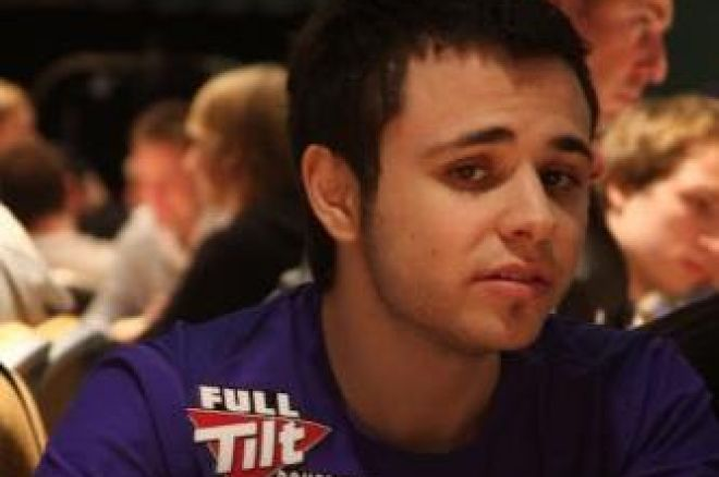 UK Pokernews Exclusive: Andrew Feldman to Star on High Stakes Poker 0001