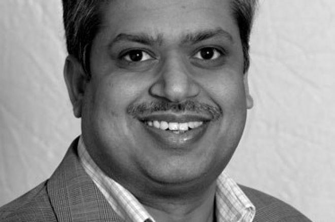 PartyGamings grundare - Anurag Dikshit