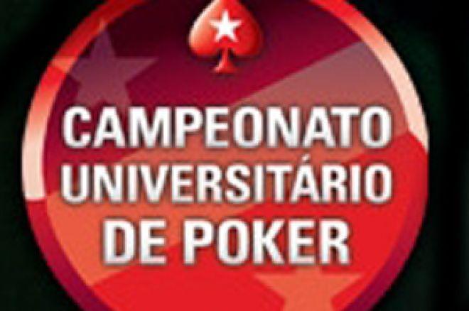 Torneio Universitário de Poker com $20.000 em Prémios 0001