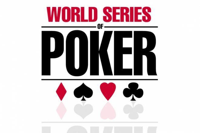 WSOP финална маса: Steven Begleiter 0001