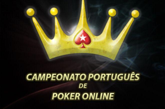 PT Poker Series – Etapa #31 No Limit Hold'em 0001