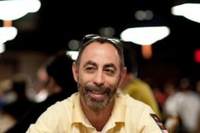 The Nightly Turbo: Barry Greenstein Clears Things Up, High Stakes Poker Host Confirmation... 0001