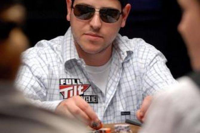 The World Series of Poker November Nine: Eric Buchman 0001