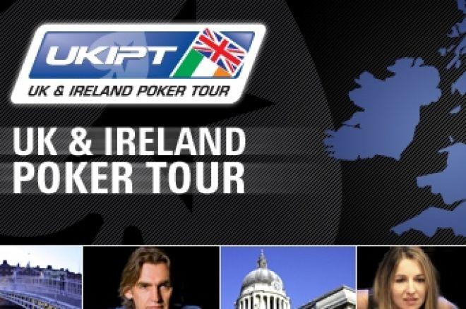 Pokerstars Launch UK and Ireland Poker Tour 0001