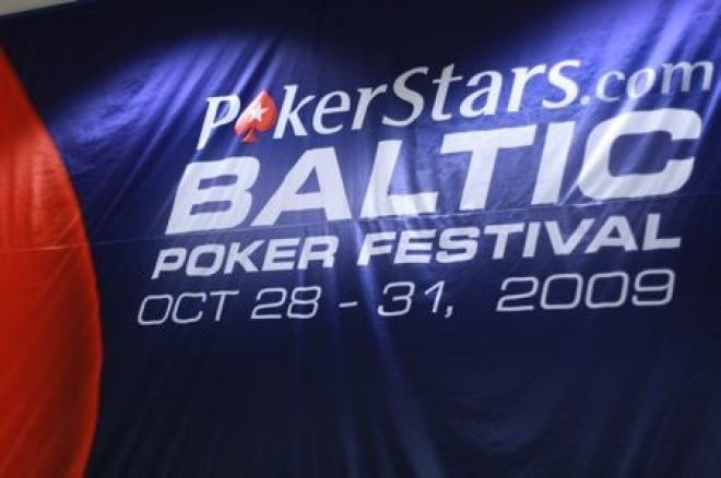PokerStars Baltic Poker Festival 2009