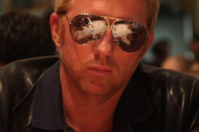 Boris Becker vai estar presente no EPT Vilamoura 0001