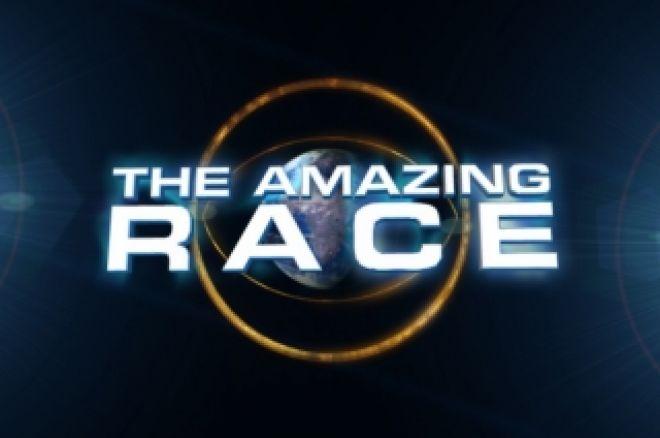 """""""Amazing Race"""" : Tiffany Michelle и Maria Ho напуснаха надпреварата 0001"""