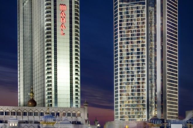 Televised Poker to Return to Atlantic City During Taj's U.S. Poker Championship 0001