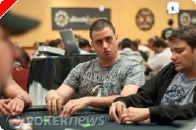 Aruba Poker Classic 데이2:  Mizrachi가 톱에 뛰어 오르고, Hellmuth도 살아... 0001