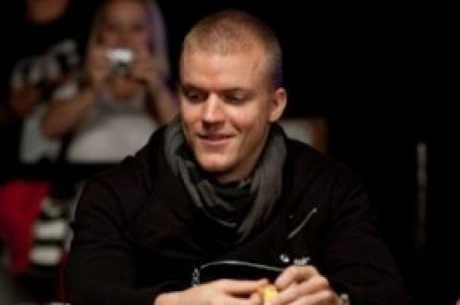 Online Poker Spotlight: Peter Jepsen 0001
