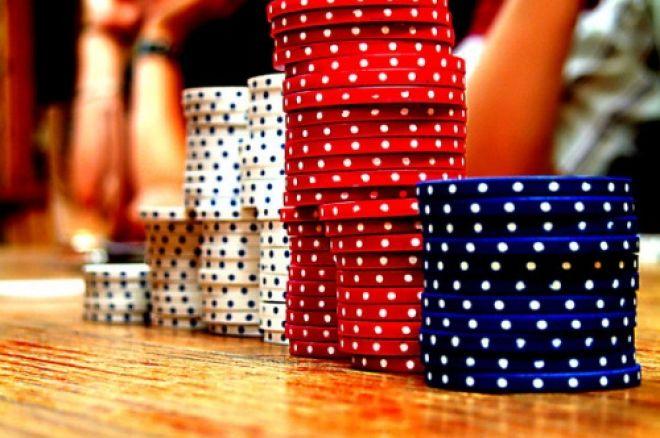 Bad Beat on Cancer Poker Challenge запланирован на 12 ноября. Часть 2 0001