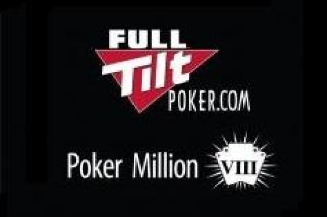 Full Tilt Poker Million