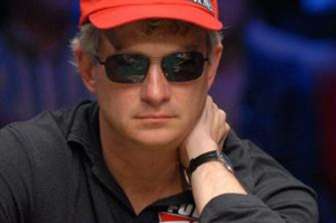World Series of Poker November Nine: Steven Begleiter 0001