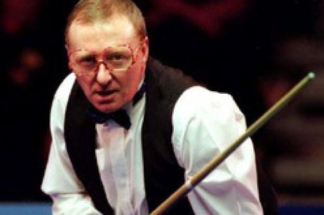 Dennis Taylor to Play in Sky Poker Tour, Direct Buyin for PKR Live III 0001