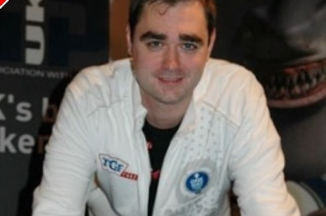 The UK Poker Profile - Karl Mahrenholz 0001