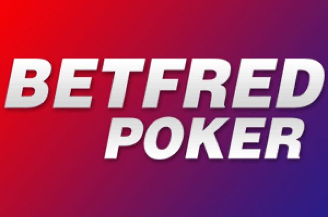Domingo às 16:35 $5,000 PokerNews Cash Freerolls na Betfred Poker 0001