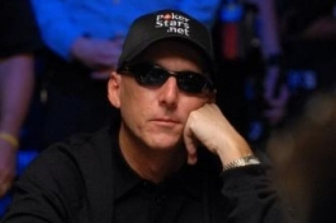 World Series of Poker November Nine: Kevin Schaffel 0001