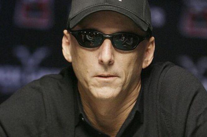 WSOP финална маса: Kevin Schaffel 0001