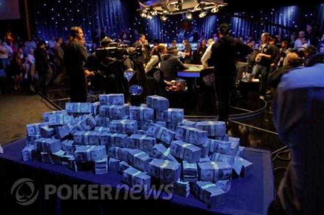 WSOP 2009