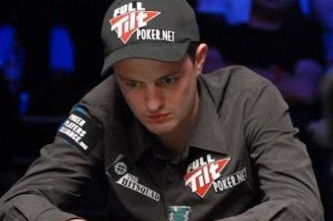 James Akenhead out of the WSOP Main Event in 9th Place 0001