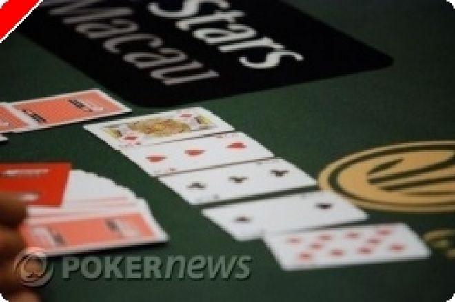 Podsumowanie weekendu online - FTOPS XIV rządził przez weekend, Polski sukces na Pokerstars 0001