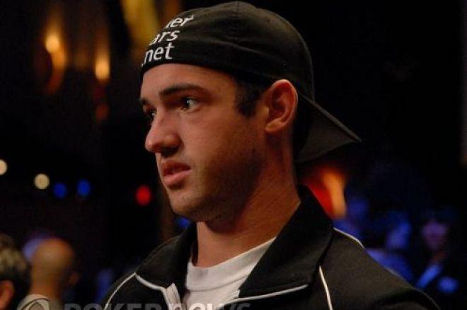 The World Series of Poker: PokerStars-Sponsored Joe Cada Preps For the Big Night 0001