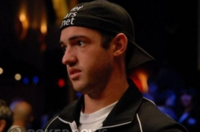WSOP 2009: Игрок PokerStars Джо Када готовится к последней... 0001