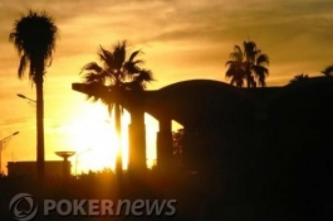 World Poker Tour Marrakech: アフリカの大会に400人以上参加 0001