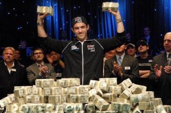 Joe Cada Wins World Series of Poker Main Event, Neil Channing Robbed 0001