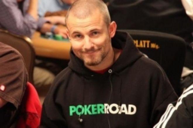 Nightly Turbo: Jogadores de Poker na TV, Notícias de Poker na Tv, E Mais 0001