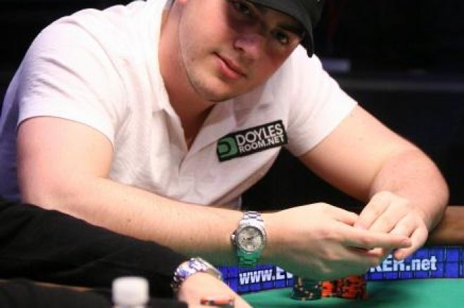 The Nightly Turbo: New Member of the Brunson 10, Another Poker Player on TV, and More 0001