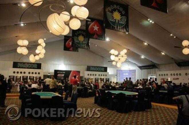 PokerStars Asian Pacific Poker Tour Cebu 1A nap 0001