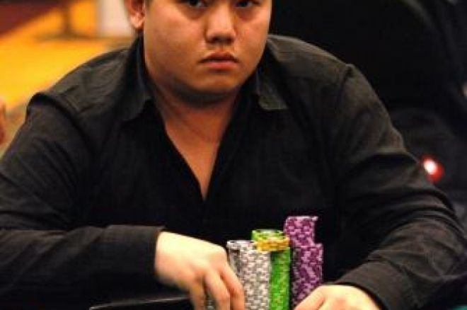 Asia Pacific Poker Tour Cebu Day 1a: Fan Ends on Top 0001