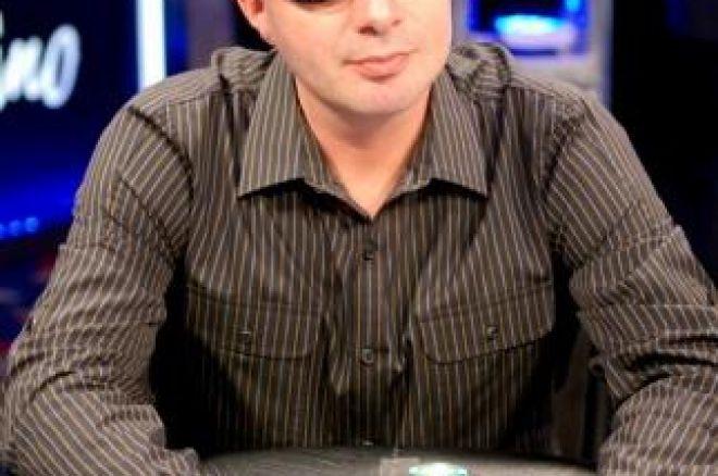 World Poker Tour Foxwoods, World Poker Finals: Cornel Cimpan Wins Second WPT Title 0001