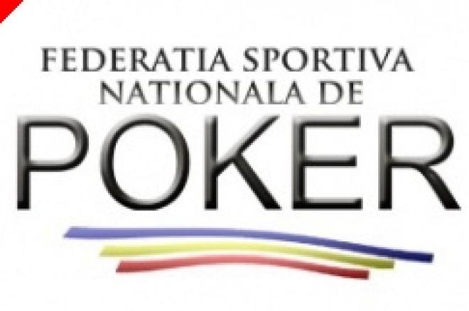 Румънска Покер Купа 0001