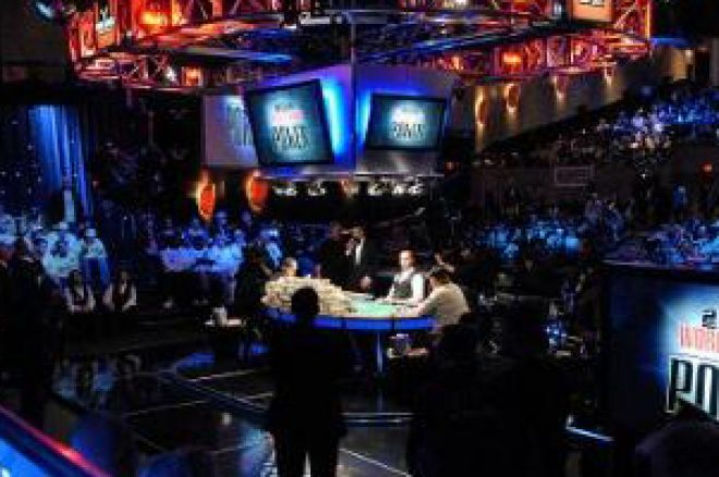 World Series of Poker 2009 - Final Table 0001
