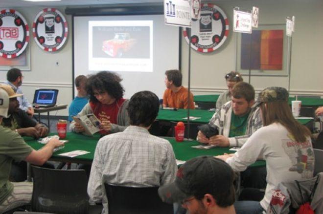 Student Poker News -Entourage Student Poker 0001
