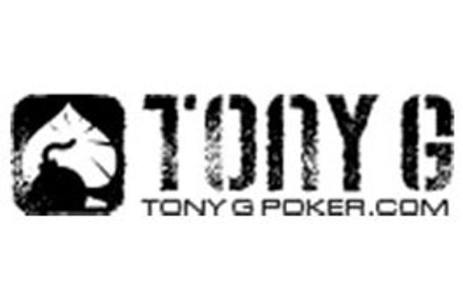 Nowa oferta na Tony G Poker – 30$ bez depozytu! 0001