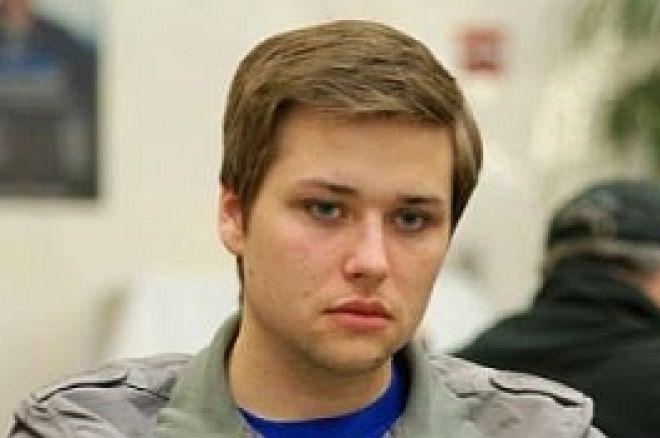 Yevgeniy Timoshenko - Rosyjki car pokera 0001