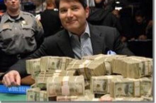 Jeffrey Pollack вече не е комисар на WSOP 0001