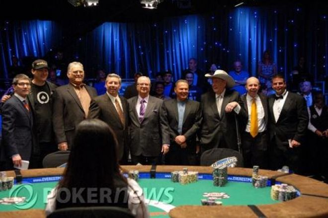 PokerNews Op-Ed: Mike Sexton and the Poker Hall of Fame Dinner 0001