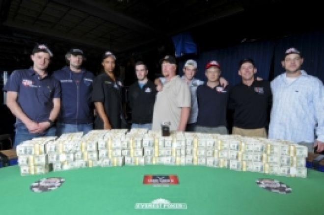 Pokernews Teleexpress - Najnowsze wiadomości o pokerze 0001