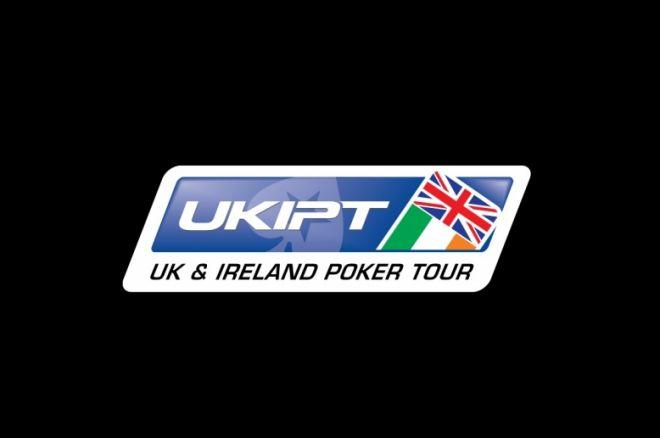 PokerStars.com UK & Irland Poker Tour UKIPT