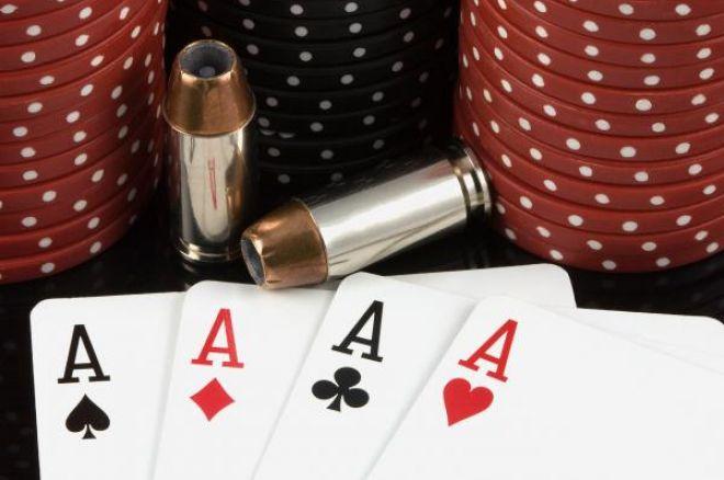 High Stakes Poker vid Full Tilt