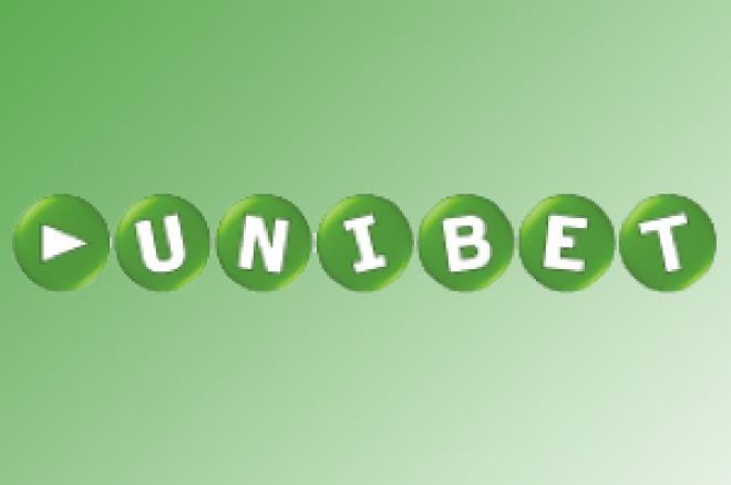 Hoje às 20:00 Satélite Unibet Poker Open na Unibet Poker 0001