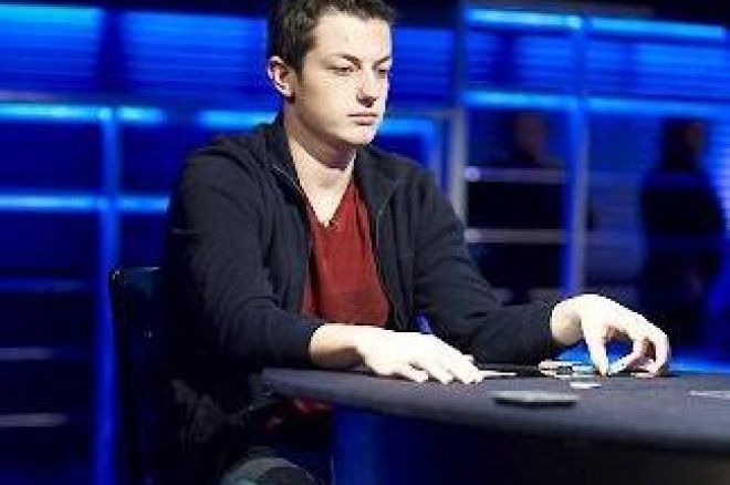 Tom Dwan Full Tilt Poker durrrr Million dollar Challenge