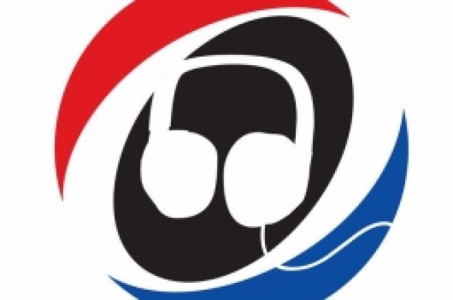 PokerNews Radio vanaf de MCOP, luister alle uitzendingen na