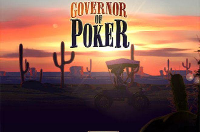 Флаш игра: Покер Губернатор 0001