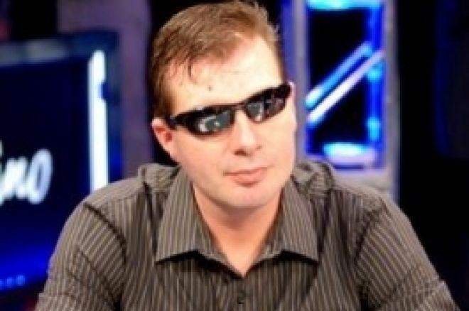 World Poker Tour ve Foxwods, finále: Cornel Cimpan získal druhý titul WPT 0001